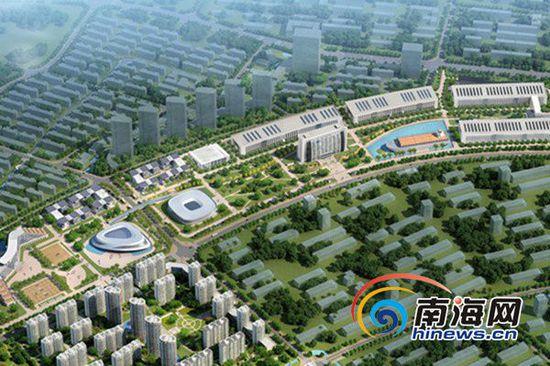 中国电科海洋信息产业