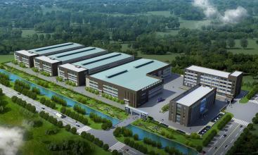 海南灵康美安生产基地建设项目必威手机下载工程